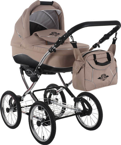 kombi kinderwagen bebetto fabio travelsystem f r maxi cosi cybex ramatti ebay. Black Bedroom Furniture Sets. Home Design Ideas