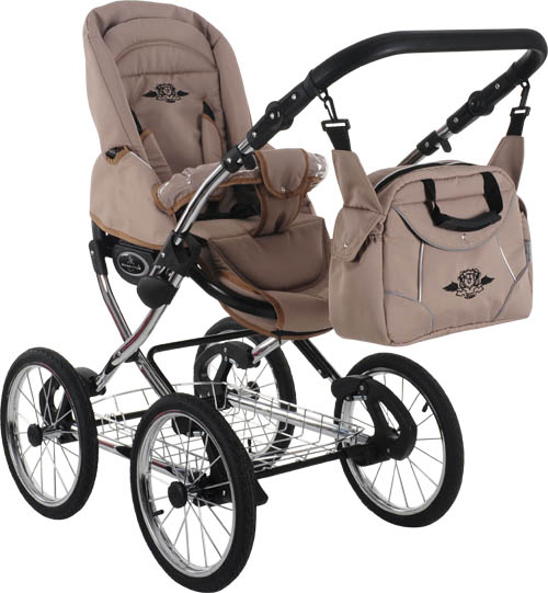luxus kinderwagen bebetto fabio travelsystem maxi cosi ebay. Black Bedroom Furniture Sets. Home Design Ideas